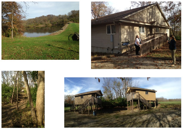Wilderness Camping and Retreat Center
